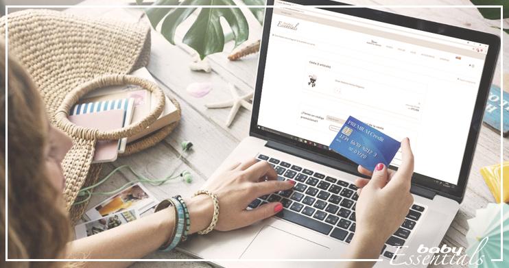 compra online pago financiado