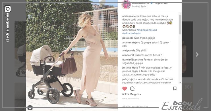 carrito adriana abenia instagram carrito