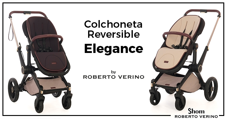 colchoneta reversible shom roberto verino elegance blog